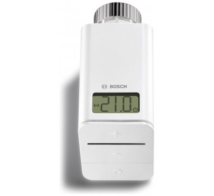 Bosch Smart Radiator Thermostat